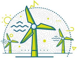 wind farm design